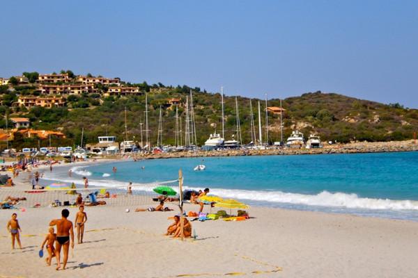 Porto ottiolu budoni le spiagge e le escursioni for Sardegna budoni spiagge